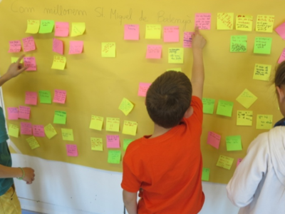 Co-creation with children for designing tomorrow's cities and mobility
