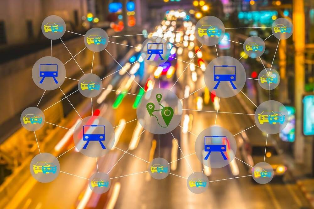 Mobility as a Service Concept – MIND-sets Knowledge Center