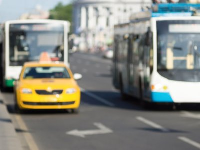 Demand Responsive Transit (DRT)