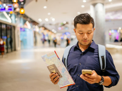 Travel planning apps can be used to promote and evaluate sustainable travel behaviour