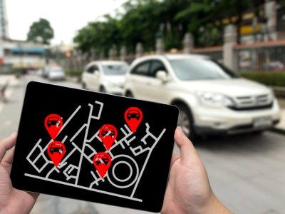Who uses shared mobility solutions and what is its future growth potential?